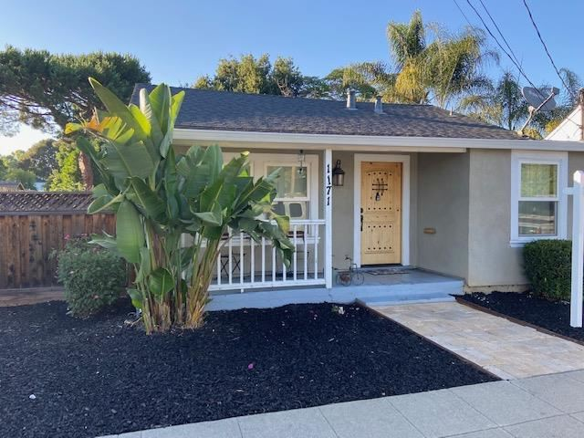 1171 Curtner Avenue, San Jose, CA 95125 - #: ML81864841