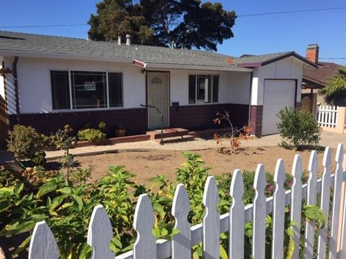 Photo of 1513 Flores ST, SEASIDE, CA 93955 (MLS # ML81767842)