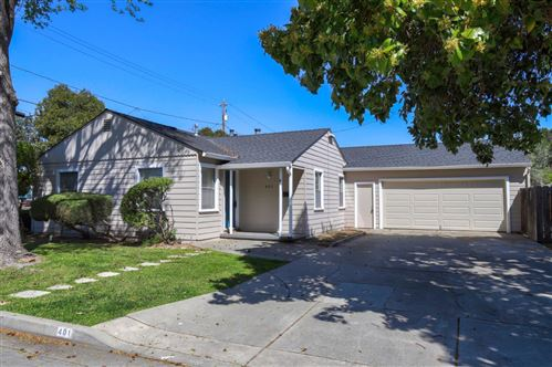Photo of 401 Southwood AVE, SUNNYVALE, CA 94086 (MLS # ML81787842)