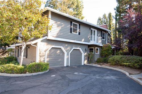Photo of 17435 E Vineland AVE, LOS GATOS, CA 95030 (MLS # ML81816842)