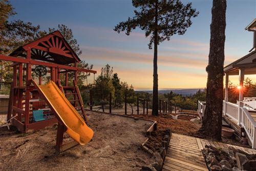 Tiny photo for 26980 Loma Prieta WAY, LOS GATOS, CA 95033 (MLS # ML81817842)