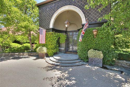 Tiny photo for 16125 Greenwood Lane, MONTE SERENO, CA 95030 (MLS # ML81822842)