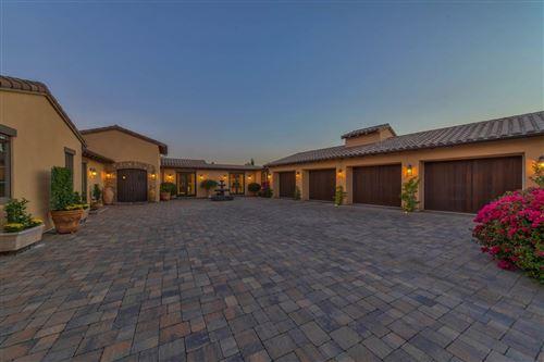 Tiny photo for 500 Belavida RD, MONTEREY, CA 93940 (MLS # ML81836842)