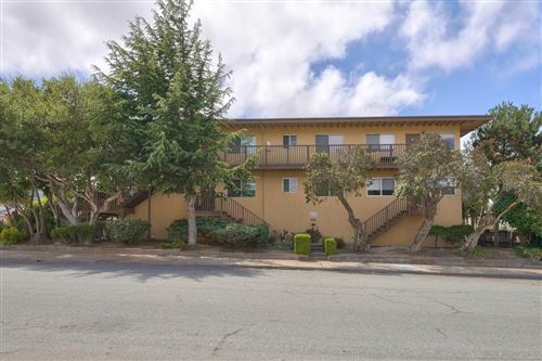 Photo of 498 Park Avenue, MONTEREY, CA 93940 (MLS # ML81860842)