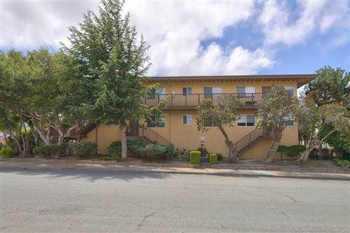 Tiny photo for 498 Park Avenue, MONTEREY, CA 93940 (MLS # ML81860842)