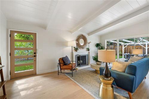 Tiny photo for 461 Alger Drive, PALO ALTO, CA 94306 (MLS # ML81865842)