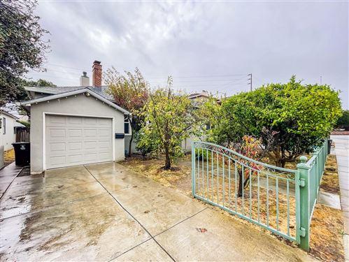 Photo of 10 14th Avenue, SAN MATEO, CA 94402 (MLS # ML81867842)