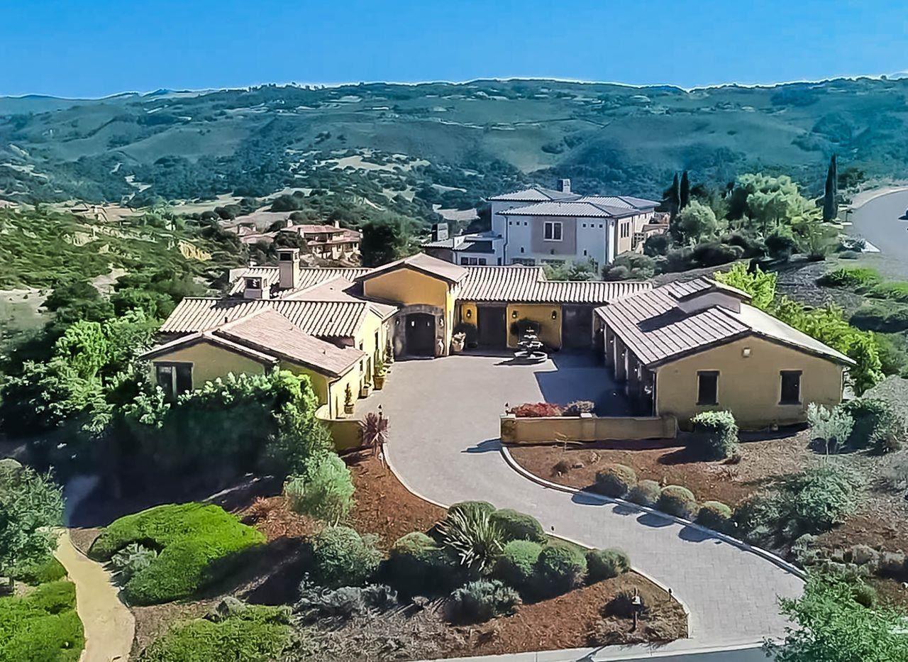 500 Belavida Road, Monterey, CA 93940 - #: ML81836842