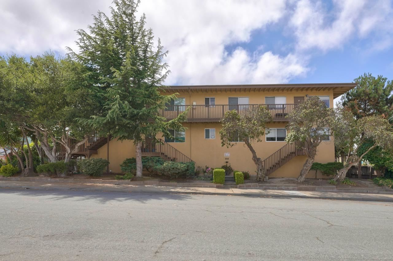 Photo for 498 Park Avenue, MONTEREY, CA 93940 (MLS # ML81860842)