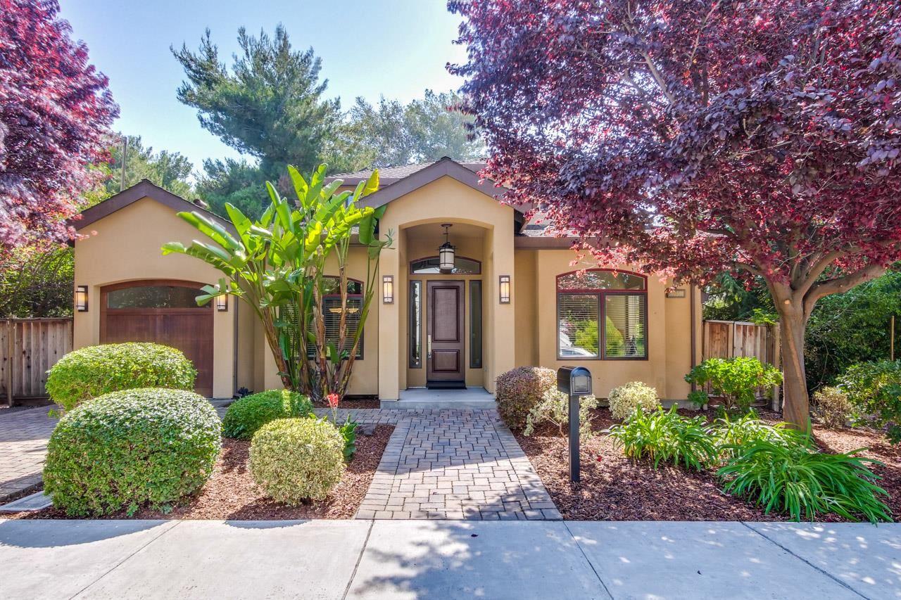 1059 Jackson Street, Mountain View, CA 94043 - MLS#: ML81861842