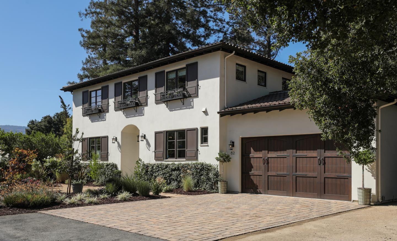Photo for 62 South Clark Avenue, LOS ALTOS, CA 94024 (MLS # ML81864842)
