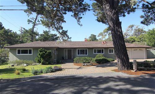 Photo of 3092 Valdez RD, PEBBLE BEACH, CA 93953 (MLS # ML81831843)