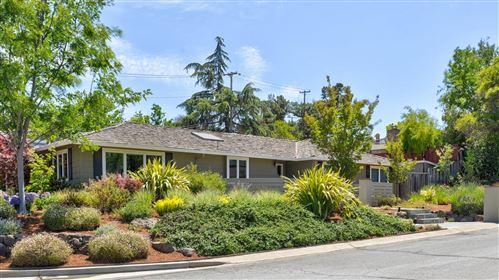 Tiny photo for 988 Yorkshire Drive, LOS ALTOS, CA 94024 (MLS # ML81846843)
