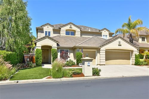 Photo of 5805 Cannes Place, SAN JOSE, CA 95138 (MLS # ML81847843)
