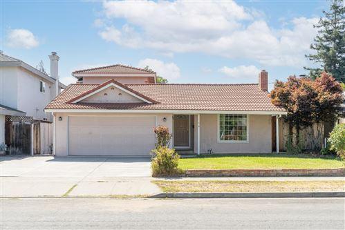 Photo of 139 Herlong Avenue, SAN JOSE, CA 95123 (MLS # ML81854843)