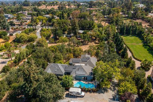 Tiny photo for 26500 Purissima Road, LOS ALTOS HILLS, CA 94022 (MLS # ML81856843)