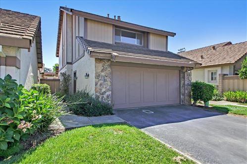Photo of 10172 Parish Place, CUPERTINO, CA 95014 (MLS # ML81862843)