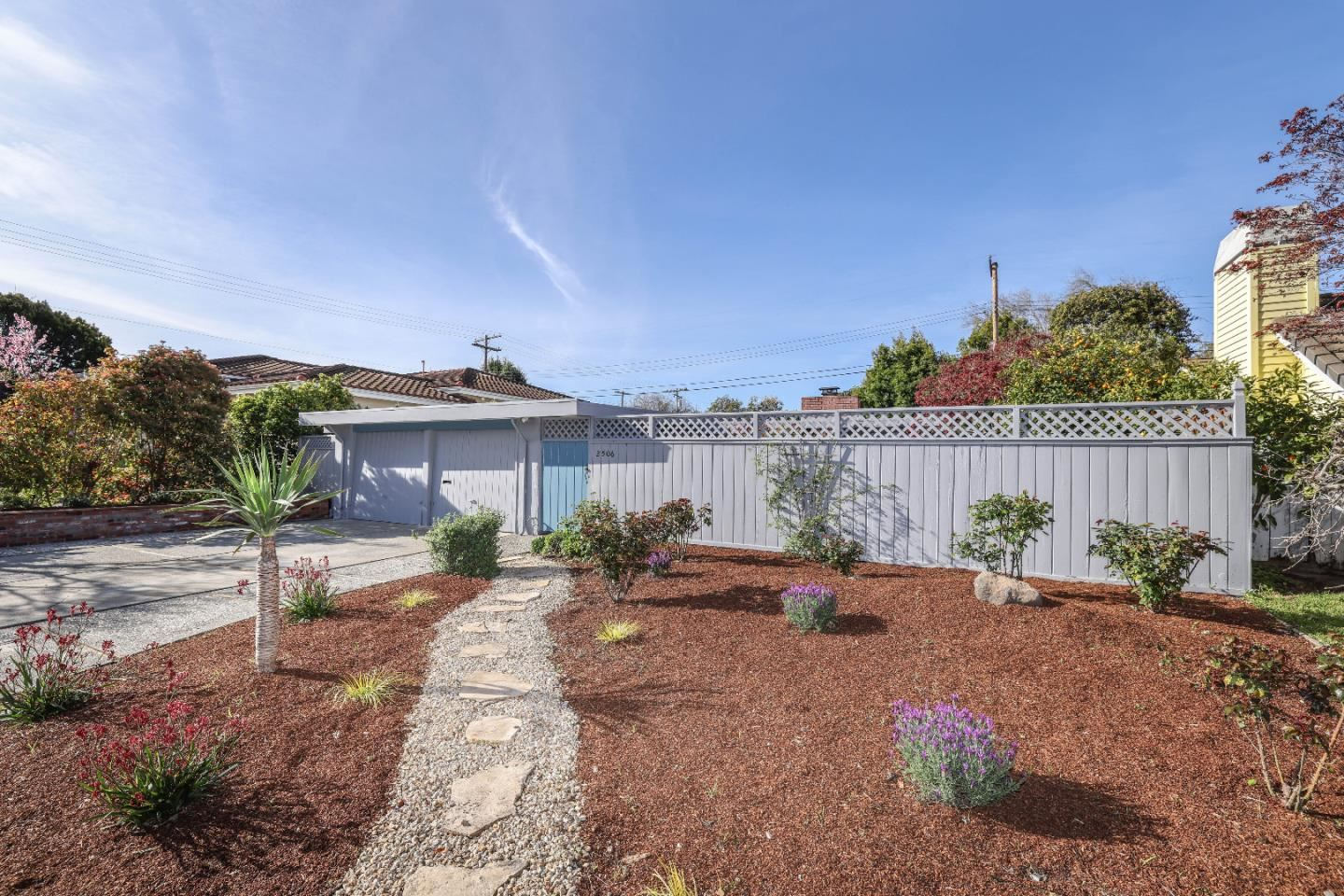 Photo for 2506 Indian DR, PALO ALTO, CA 94303 (MLS # ML81835843)