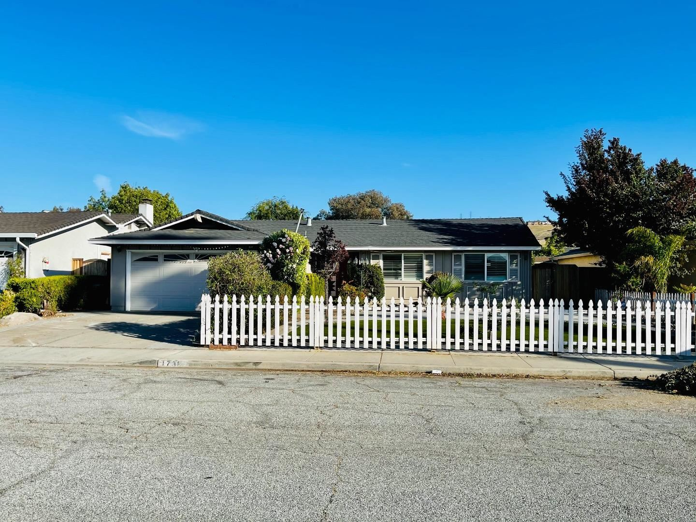 1788 Glenstone Court, San Jose, CA 95121 - MLS#: ML81843843