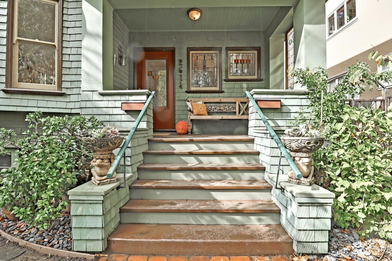 2614 Etna Street, Berkeley, CA 94704 - MLS#: ML81867843