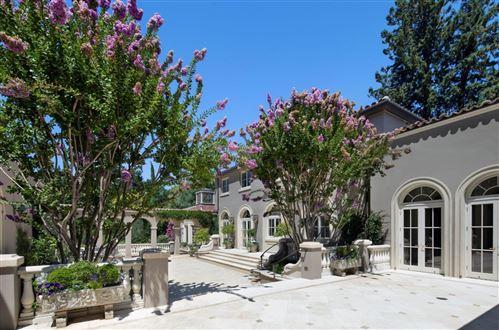 Tiny photo for 78 Logan LN, ATHERTON, CA 94027 (MLS # ML81806844)