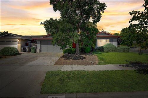 Photo of 5061 Sutcliff Avenue, SAN JOSE, CA 95118 (MLS # ML81852844)