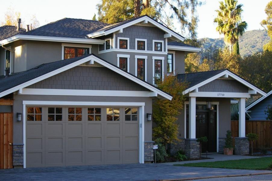 Photo for 17710 Bruce AVE, MONTE SERENO, CA 95030 (MLS # ML81831844)