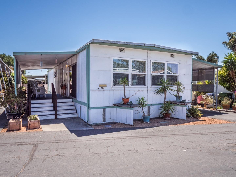 2355 Brommer Street, Santa Cruz, CA 95062 - #: ML81856844