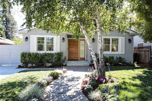 Photo of 136 Pasa Robles AVE, LOS ALTOS, CA 94022 (MLS # ML81812845)