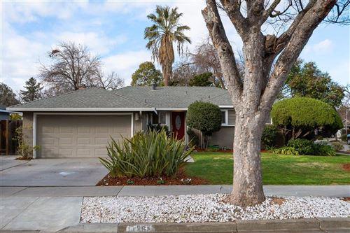 Photo of 1361 Ridgewood DR, SAN JOSE, CA 95118 (MLS # ML81829845)