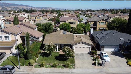 Tiny photo for 660 Bel Air Way, MORGAN HILL, CA 95037 (MLS # ML81852845)