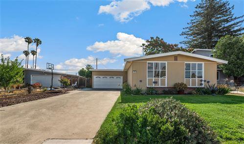 Photo of 176 Marianna Way, CAMPBELL, CA 95008 (MLS # ML81855845)