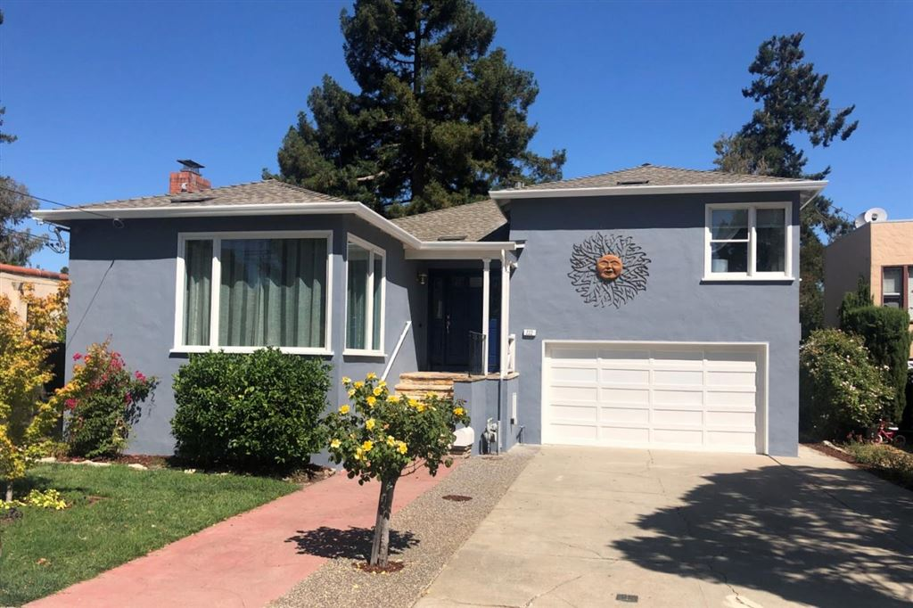 Photo for 222 23rd AVE, SAN MATEO, CA 94403 (MLS # ML81764845)