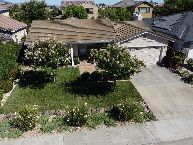 Photo for 660 Bel Air Way, MORGAN HILL, CA 95037 (MLS # ML81852845)