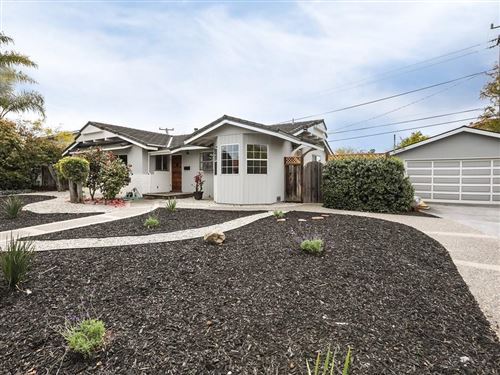 Photo of 1121 Holmes AVE, CAMPBELL, CA 95008 (MLS # ML81787846)