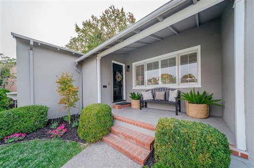 Tiny photo for 1108 Hamilton LN, BURLINGAME, CA 94010 (MLS # ML81808846)