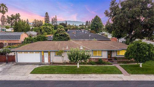 Photo of 2736 Scott ST, SAN JOSE, CA 95128 (MLS # ML81809846)