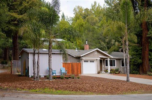 Photo of 396 Hihn ST, FELTON, CA 95018 (MLS # ML81831846)