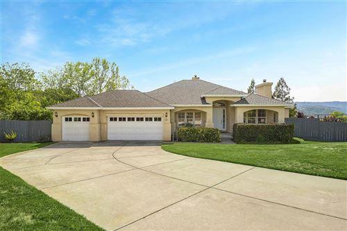 Tiny photo for 2366 Sunflower Circle, GILROY, CA 95020 (MLS # ML81841846)