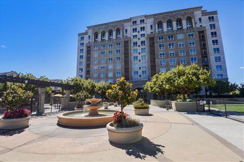 Photo of 1375 Lick Avenue #123, SAN JOSE, CA 95110 (MLS # ML81849846)