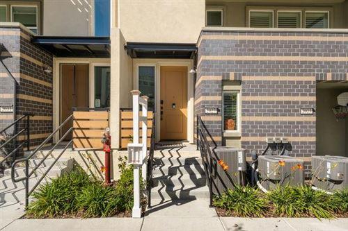 Photo of 2027 Mahuron CIR, SAN JOSE, CA 95133 (MLS # ML81814847)