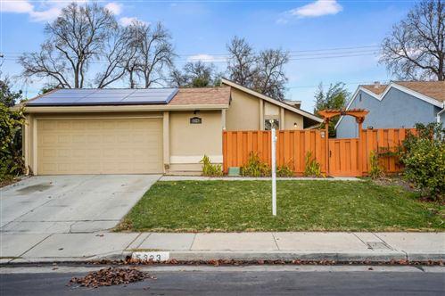 Photo of 5323 Garrison CIR, SAN JOSE, CA 95123 (MLS # ML81824847)