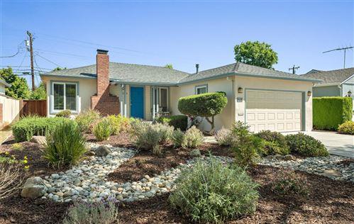 Photo of 2353 West Hedding Street, SAN JOSE, CA 95128 (MLS # ML81840847)