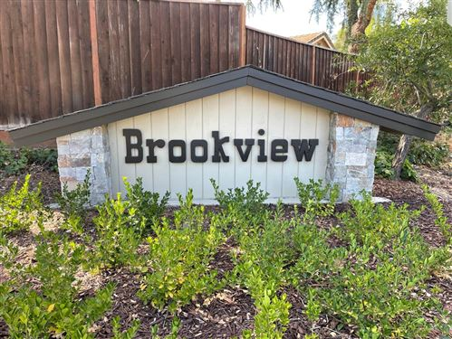 Photo of 12220 Mellowood Drive, SARATOGA, CA 95070 (MLS # ML81847847)