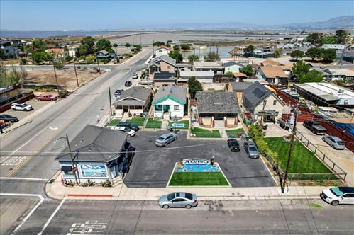 Photo of 1132 Taylor Street, ALVISO, CA 95002 (MLS # ML81850847)