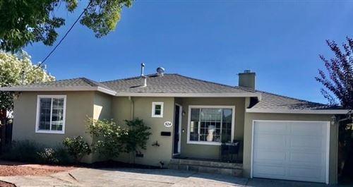 Photo of 524 Scott Avenue, REDWOOD CITY, CA 94063 (MLS # ML81853847)