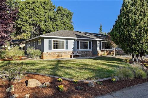 Tiny photo for 1211 Heritage Court, LOS ALTOS, CA 94024 (MLS # ML81865847)