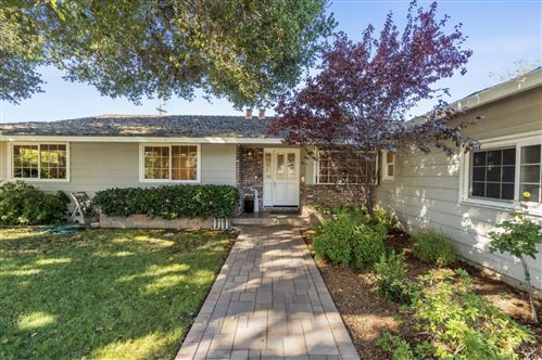 Photo of 1431 Belleville WAY, SUNNYVALE, CA 94087 (MLS # ML81807848)
