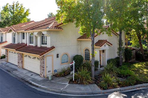Tiny photo for 2192 Calle Mesa Alta, MILPITAS, CA 95035 (MLS # ML81812848)
