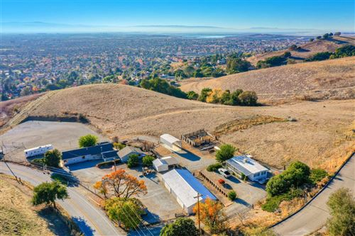 Photo of 2375 Old Calaveras RD, MILPITAS, CA 95035 (MLS # ML81821848)